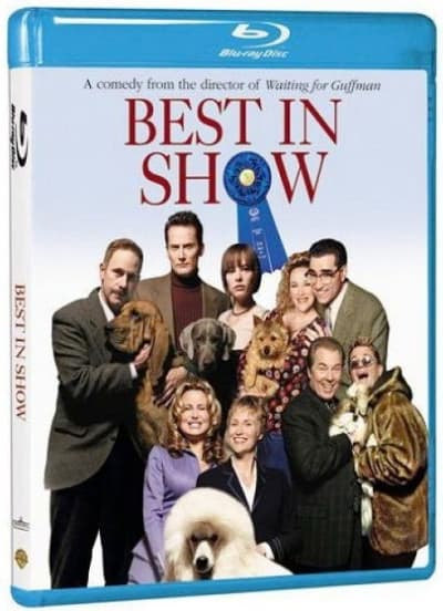 Best in Show Blu-Ray
