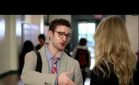 Bad Teacher Red Band Trailer