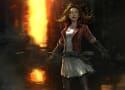 Avengers Age of Ultron: Aaron Taylor-Johnson & Elizabeth Olsen Talk Twins