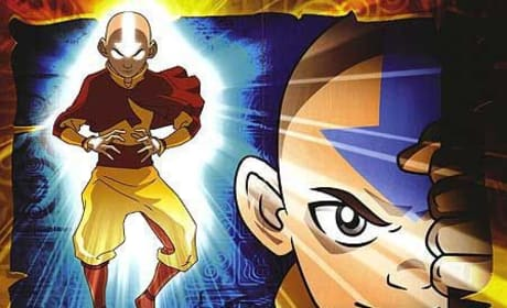 Release Date Set for Avatar: The Last Airbender