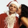 Billy Bob Thornton Lauren Graham Bad Santa