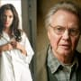 Angelina Jolie Jon Voight Photo