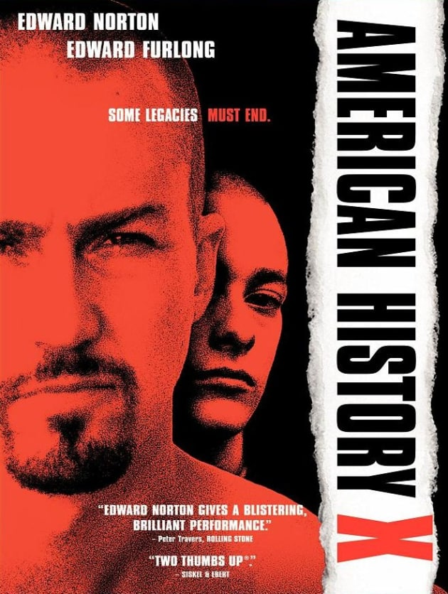 American History X Photo