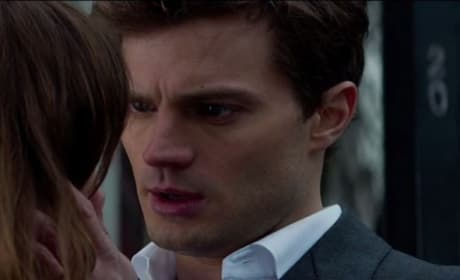 Fifty Shades of Grey TV Spot: Love Is Not Black & White