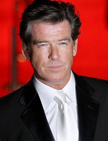 Pierce Brosnan Picture