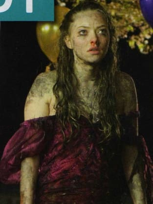 Amanda Seyfried in Jennifer's Body