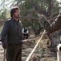 Josh Brolin as Tom Chaney
