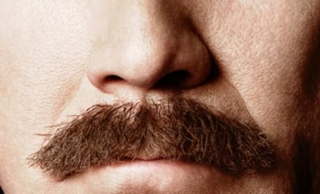 Anchorman 2 Teaser Poster: Ron Burgundy's Back!