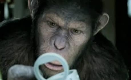 Rise of the Planet of the Apes: How'd they do it?