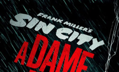 Sin City: A Dame to Kill For Release Date Postponed
