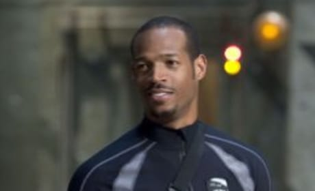Marlon Wayans: Excited for G.I. Joe Sequel