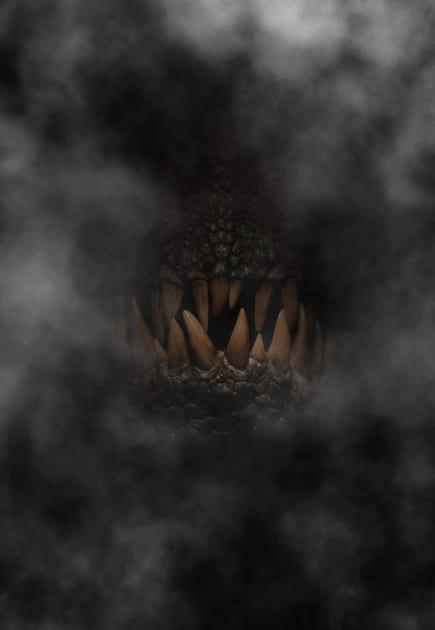 Meet the Indominus Rex