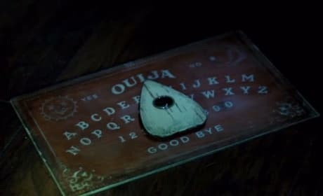 Ouija International Trailer: This Thing Is Haunting Us!