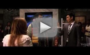 A Very Harold and Kumar 3D Christmas Trailer