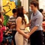 Breaking Dawn Movie Review: Romance Rallies the Faithful