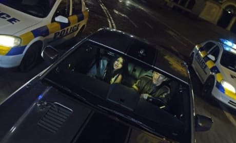 Getaway Selena Gomez Ethan Hawke