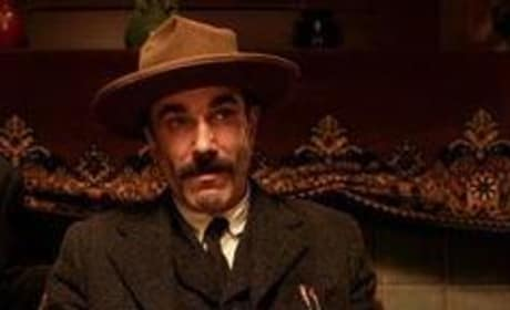 Daniel Plainview Picture