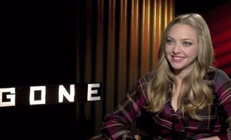 Amanda Seyfried Gone Interview