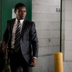 David Oyelowo in Jack Reacher