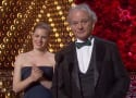 Bill Murray Salutes Harold Ramis at Oscars: Watch Now!