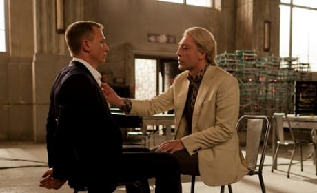 Skyfall Becomes Biggest UK Box Office Success of All Time