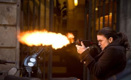 Haywire: Steven Soderbergh's Thrilling Trailer Debuts