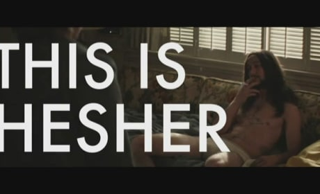 Featured Trailer: Hesher