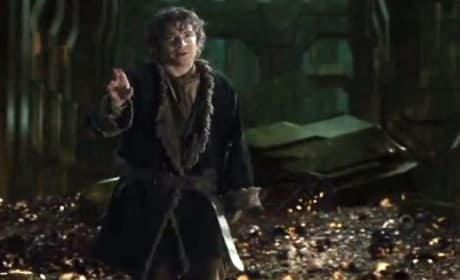 The Hobbit The Desolation of Smaug TV Spot: There is Nowhere to Hide!