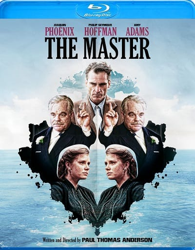 The Master Blu-Ray