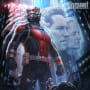 Entertainment Weekly Ant-Man Concept Art