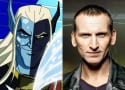Christopher Eccleston to Portray Villain in Thor: The Dark World