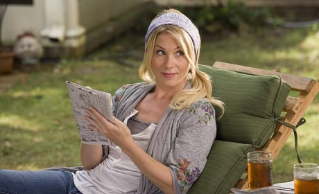 Christina Applegate Will Return for Anchorman 2!