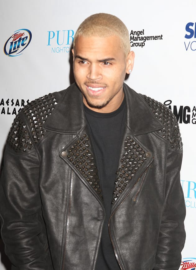 Chris Brown Picture