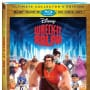 Wreck-It Ralph DVD/Blu-Ray Combo Pack