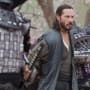 Keanu Reeves Stars in 47 Ronin