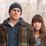 Charlie Hunnam and Olivia Wilde Deadfall