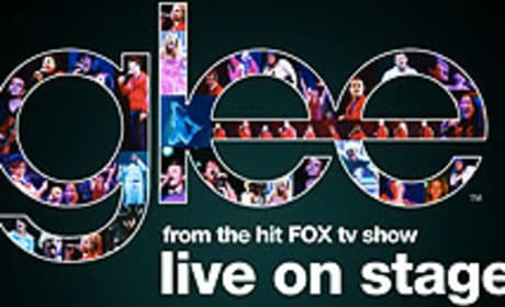 Glee Live! To Become a Feature FIlm