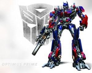 More on Transformers 2: Revenge of the Fallen