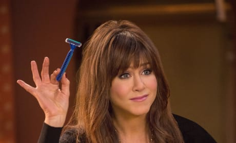 Horrible Bosses 2 Jennifer Aniston
