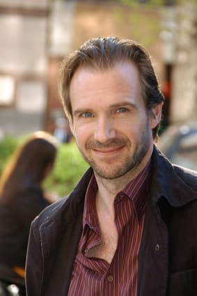 Ralph Fiennes Picture