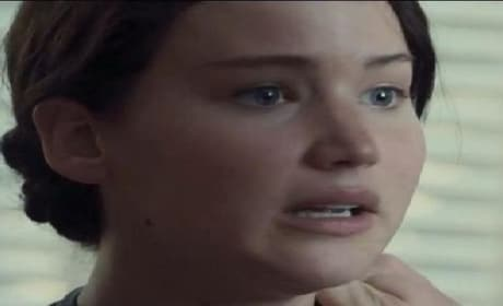 Hunger Games Trailer: This is an Event