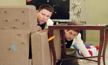 21 Jump Street Featurette: Go Behind the Scenes