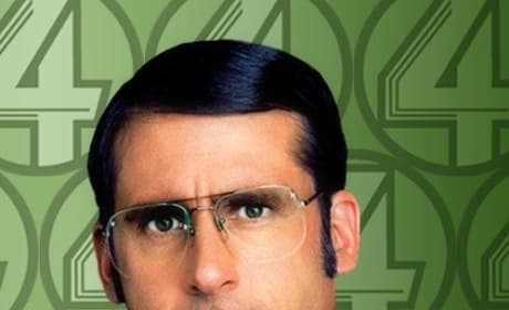 Steve Carell: Down with Anchorman 2