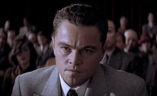 Leonardo DiCaprio Stars in J. Edgar