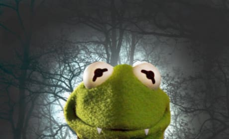 The Muppets Parody Breaking Dawn in Final Posters