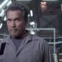Escape Plan Arnold Schwarzenegger