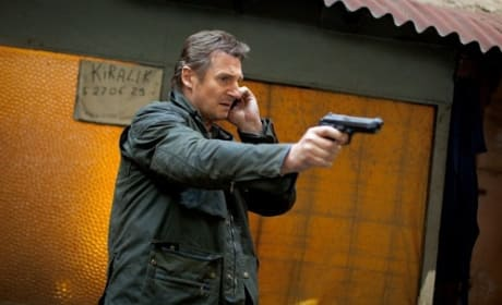 Taken 3: Liam Neeson to Return for $20 Million