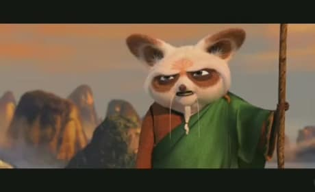 Kung Fu Panda 2 Featurette: Released!