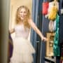 Carrie Bradshaw Pic