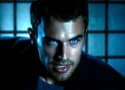 Underworld 5 Will Focus on Theo James' David